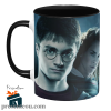 Caneca Saga Harry Potter - Modelo 02