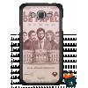 Capinha/Case Série A Casa de Papel - Modelo 02