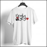Camiseta Dia dos Professores Unissex Pedagogia Modelo 2