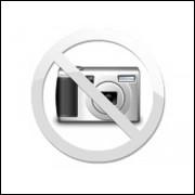 Caneca de Chopp Corinthians Escudo - Vidro Fosco Lisa - 475ml Personalizável