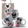 Caneca Mickey Personalizada com Nome e Embalagem Presenteável