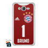Capinha/Case Camisa Bayern de Munique