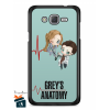Case/Capinha Greys/Grey-s Anatomy - Modelo 12