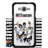 Case/Capinha Greys/Grey-s Anatomy - Modelo 15