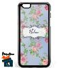Case/Capinha Floral Vintage - Modelo 04