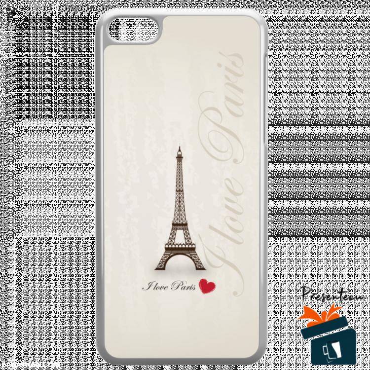 Case/Capinha Paris Vintage - Modelo 02