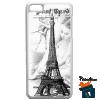 Case/Capinha Paris Vintage - Modelo 07