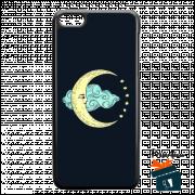 Case/Capinha Espaço-Astros-Planetas-Et-s - Modelo 03