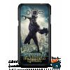 Case/Capinha - Filme Pantera Negra - Modelo 01