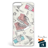 Case/Capinha Fashion - Modelo 01