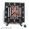 Relógio de Mesa - Corinthians Nunca Foi Fácil - em Azulejo 20x20