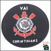 MousePad/Mouse Pad/Padmouse Corinthians - Redondo