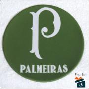 MousePad/Mouse Pad/Padmouse Palmeiras - Redondo