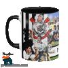 Caneca Corinthians - Campeão Brasileiro 1990