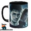 Caneca Saga Harry Potter - Modelo 02