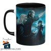 Caneca Saga Harry Potter - Modelo 05