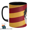 Caneca Saga Harry Potter - Modelo 08