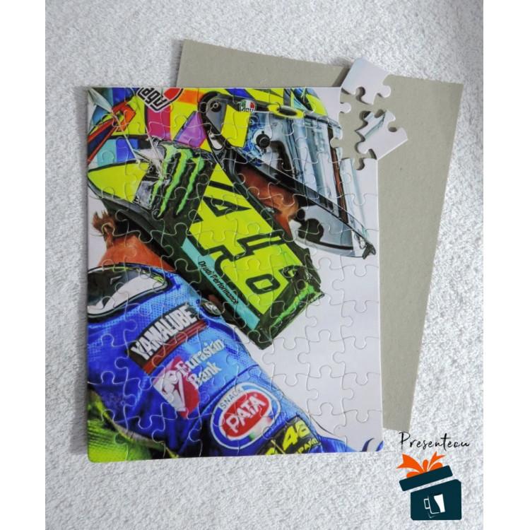 Quebra-Cabeça/ Puzzle Personalizado - 80 peças