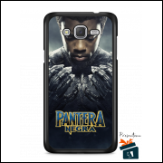Case/Capinha - Filme Pantera Negra - Modelo 05