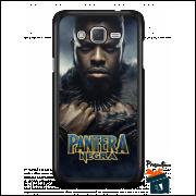 Case/Capinha - Filme Pantera Negra - Modelo 06