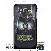 Case/Capinha - Filme Pantera Negra - Modelo 07