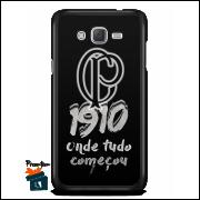 Capinha/Case Corinthians 1910 - Onde Tudo Começou
