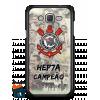 Capinha/Case Corinthians Hepta Campeão Brasileiro