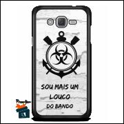 Capinha/Case Corinthians Locospirose - Mais um Louco no Bando
