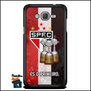 Capinha/Case São Paulo - Tri Campeão da Libertadores
