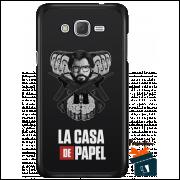 Capinha/Case Série A Casa de Papel - Modelo 08