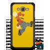 Capinha/Case de Celular Game Mario Bros - Acrílico Modelo 03