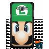 Capinha/Case de Celular Game Mario Bros - Acrílico Modelo 08