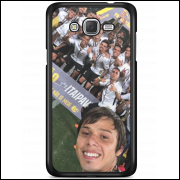 Capinha/Case Corinthians - Selfie do Romero no Allianz