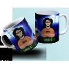 Caneca Os Reis do Cartola FC - Personalizada com  Seu Nome - Cerâmica 325 ml
