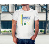Camiseta Unissex Brasil Copa do Mundo 2018 Modelo 01