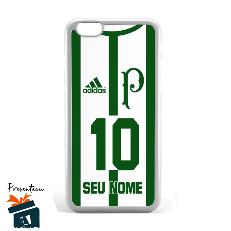 6d1a94efd14fd Capinha Case Camisa Palmeiras 2017 nº02 - Personalizável